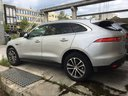 Rent-a-car Jaguar F-Pace in Biel, photo 4