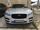 Rent-a-car Jaguar F-Pace in Biel, photo 3