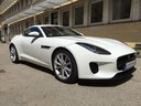 Rent-a-car Jaguar F-Type 3.0 Coupe in Bienne, photo 1