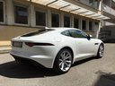 Rent-a-car Jaguar F-Type 3.0 Coupe in Bienne, photo 5