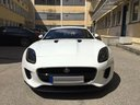 Rent-a-car Jaguar F-Type 3.0 Coupe in Bienne, photo 3