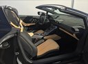 Rent-a-car Lamborghini Huracan Spyder LP 580 in Geneva, photo 2