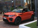 Rent-a-car Land Rover Range Rover Evoque HSE Cabrio SD4 in Switzerland, photo 2