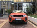 Rent-a-car Land Rover Range Rover Evoque HSE Cabrio SD4 in Switzerland, photo 4