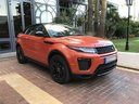 Rent-a-car Land Rover Range Rover Evoque HSE Cabrio SD4 in Switzerland, photo 1