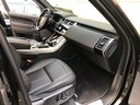 Rent-a-car Land Rover Range Rover Sport in Geneva, photo 5