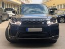 Rent-a-car Land Rover Range Rover Sport in Geneva, photo 3