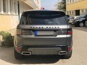 Rent-a-car Land Rover Range Rover Sport SDV6 Panorama 22 in Biel, photo 3