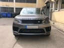 Rent-a-car Land Rover Range Rover Sport SDV6 Panorama 22 in Biel, photo 2