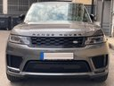 Rent-a-car Land Rover Range Rover Sport SDV6 Panorama 22 in Biel, photo 4