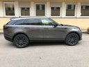 Rent-a-car Land Rover Range Rover Velar P250 SE with its delivery to Geneva airport, photo 1