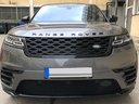 Rent-a-car Land Rover Range Rover Velar P250 SE with its delivery to Geneva airport, photo 3