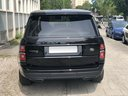 Rent-a-car Land Rover Range Rover Vogue P400e in St Gallen, photo 4
