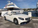Rent-a-car Maybach S 650 Cabriolet, 1 of 300 Limited Edition in Zurich, photo 11