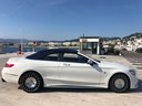 Rent-a-car Maybach S 650 Cabriolet, 1 of 300 Limited Edition in Zurich, photo 8