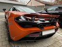 Rent-a-car McLaren 720S in Winterthur, photo 4