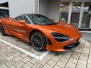 Rent-a-car McLaren 720S in Winterthur, photo 1
