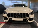 Rent-a-car Mercedes-Benz AMG GT 63 S 4-Door Coupe 4Matic+ in Geneva, photo 3