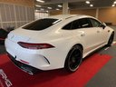 Rent-a-car Mercedes-Benz AMG GT 63 S 4-Door Coupe 4Matic+ in Geneva, photo 5
