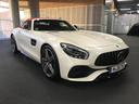 Rent-a-car Mercedes-Benz GT-C AMG 6.3 in Bienne, photo 1
