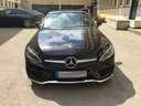 Rent-a-car Mercedes-Benz C 180 Cabrio AMG Equipment Black in Winterthur, photo 8