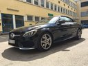 Rent-a-car Mercedes-Benz C 180 Cabrio AMG Equipment Black in Winterthur, photo 5