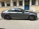Rent-a-car Mercedes-Benz C-Class C43 AMG BITURBO 4Matic in Zurich, photo 3