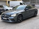 Rent-a-car Mercedes-Benz C-Class C43 BITURBO 4Matic AMG in Winterthur, photo 1