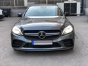 Rent-a-car Mercedes-Benz C-Class C43 BITURBO 4Matic AMG in Winterthur, photo 3