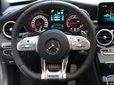 Rent-a-car Mercedes-Benz C-Class C43 BITURBO 4Matic AMG in Winterthur, photo 8