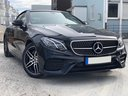 Rent-a-car Mercedes-Benz E 200 Cabrio AMG комплектация with its delivery to Zurich airport, photo 9