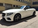 Rent-a-car Mercedes-Benz E-Class E 200 Cabrio equipment AMG in Zurich, photo 4