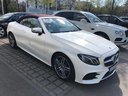 Rent-a-car Mercedes-Benz E-Class E 300 Cabriolet equipment AMG in Zurich, photo 6