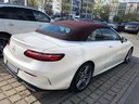 Rent-a-car Mercedes-Benz E-Class E 300 Cabriolet equipment AMG in Zurich, photo 7