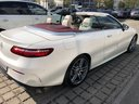 Rent-a-car Mercedes-Benz E-Class E 300 Cabriolet equipment AMG in Zurich, photo 4