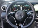 Rent-a-car Mercedes-Benz E220 diesel AMG equipment in Geneva, photo 11