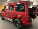 Rent-a-car Mercedes-Benz G 63 AMG biturbo in Switzerland, photo 3