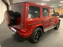 Rent-a-car Mercedes-Benz G 63 AMG biturbo in Switzerland, photo 4