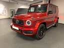 Rent-a-car Mercedes-Benz G 63 AMG biturbo in Switzerland, photo 2