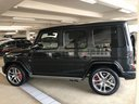Rent-a-car Mercedes-Benz G63 AMG V8 biturbo in Bern, photo 3
