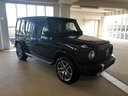 Rent-a-car Mercedes-Benz G63 AMG V8 biturbo in Bern, photo 2