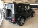 Rent-a-car Mercedes-Benz G63 AMG V8 biturbo in Bern, photo 4