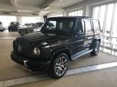 Rent-a-car Mercedes-Benz G63 AMG V8 biturbo in Bern, photo 1