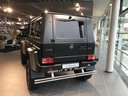 Rent-a-car Mercedes-Benz G-Class G 500 4x4² V8 in Geneva, photo 3