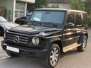 Rent-a-car Mercedes-Benz G-Class G500 2019 Exclusive Edition in Bienne, photo 1
