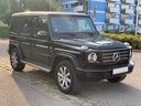 Rent-a-car Mercedes-Benz G-Class G500 2019 Exclusive Edition in Bienne, photo 2
