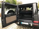 Rent-a-car Mercedes-Benz G-Class G500 2019 Exclusive Edition in Bienne, photo 14