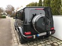Rent-a-car Mercedes-Benz G-Class G500 2019 Exclusive Edition in Bienne, photo 13