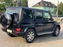 Rent-a-car Mercedes-Benz G-Class G500 2019 Exclusive Edition in Bienne, photo 4