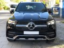 Rent-a-car Mercedes-Benz GLE 400 4Matic AMG equipment in Lausanne, photo 3